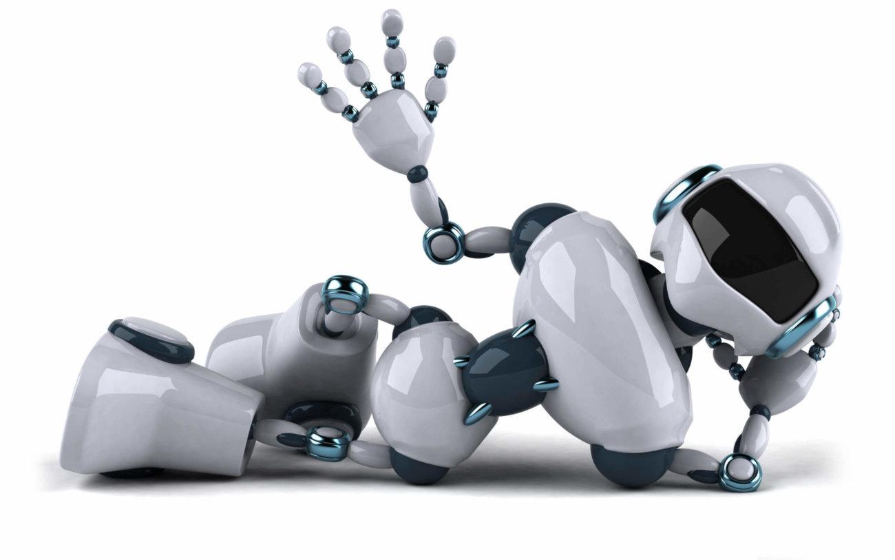 Безопасность роботов - 5 ключевых проблем от Google