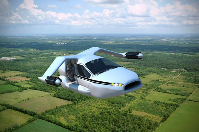 Terrafugia-TF-X-Vertical-Take-Off-Flying-Car
