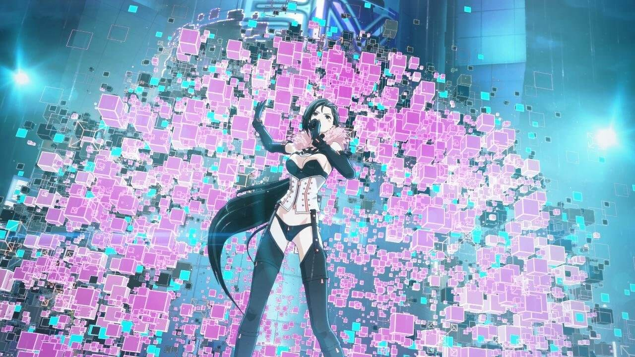 Tokyo Mirage Sessions FE 09