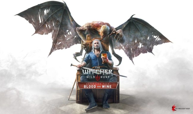 Witcher 3 Blood and Wine 01