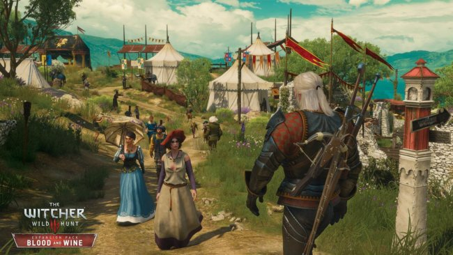 Witcher 3 Blood and Wine 03