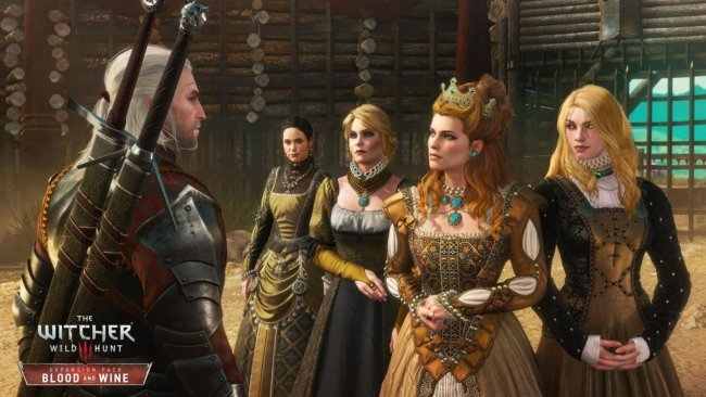 Witcher 3 Blood and Wine 04