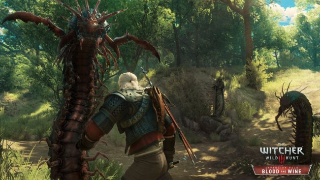 Witcher 3 Blood and Wine 06