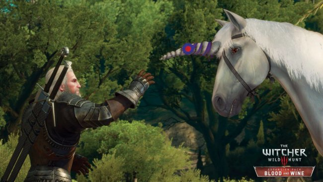 Witcher 3 Blood and Wine 07