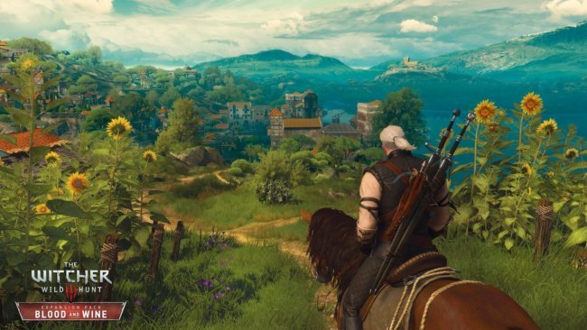 Witcher 3 Blood and Wine 10