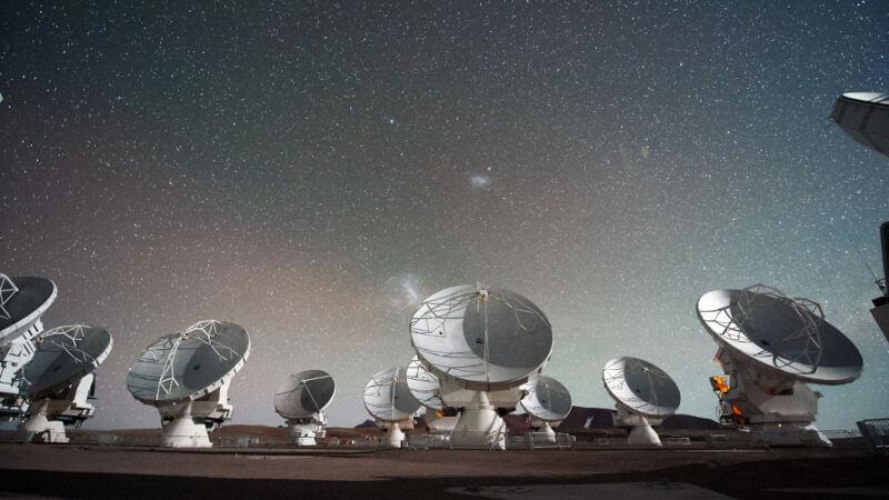 Мы не услышим радиосигналов более 1500 лет