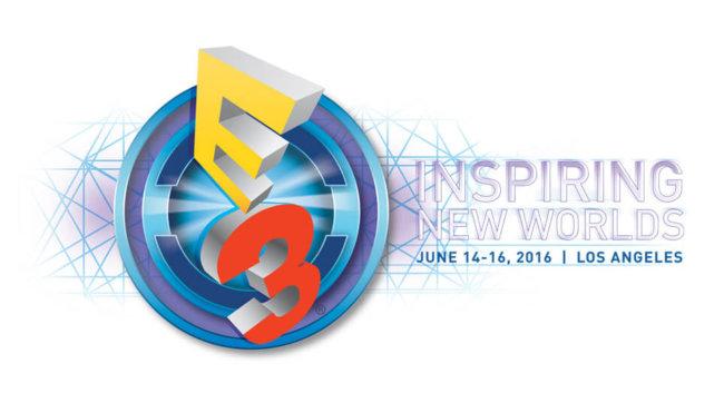 Расписание начала конференций игровой выставки E3 2016