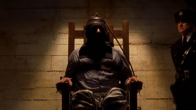 Почему заключенные-смертники любят говорить о любви?
