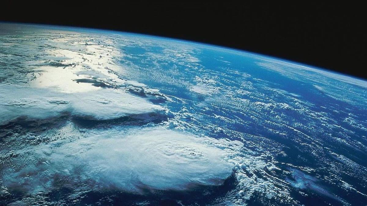 Тайны нашей планеты