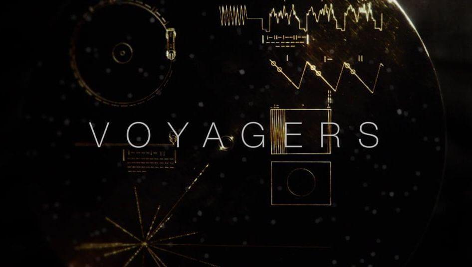 Великолепный короткометражный фильм о проекте Voyager