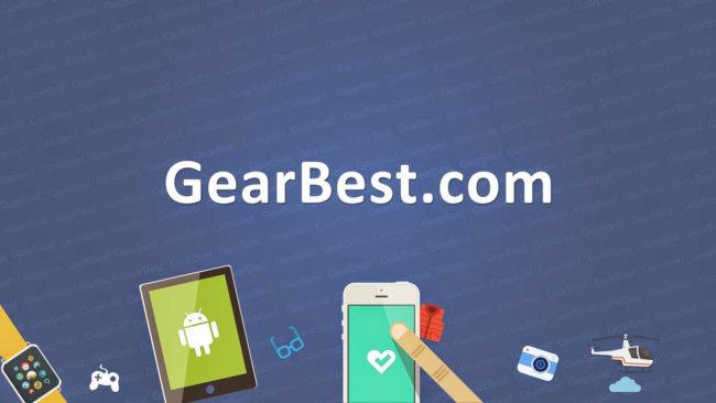 Делаем лето незабываемым с магазином GearBest!