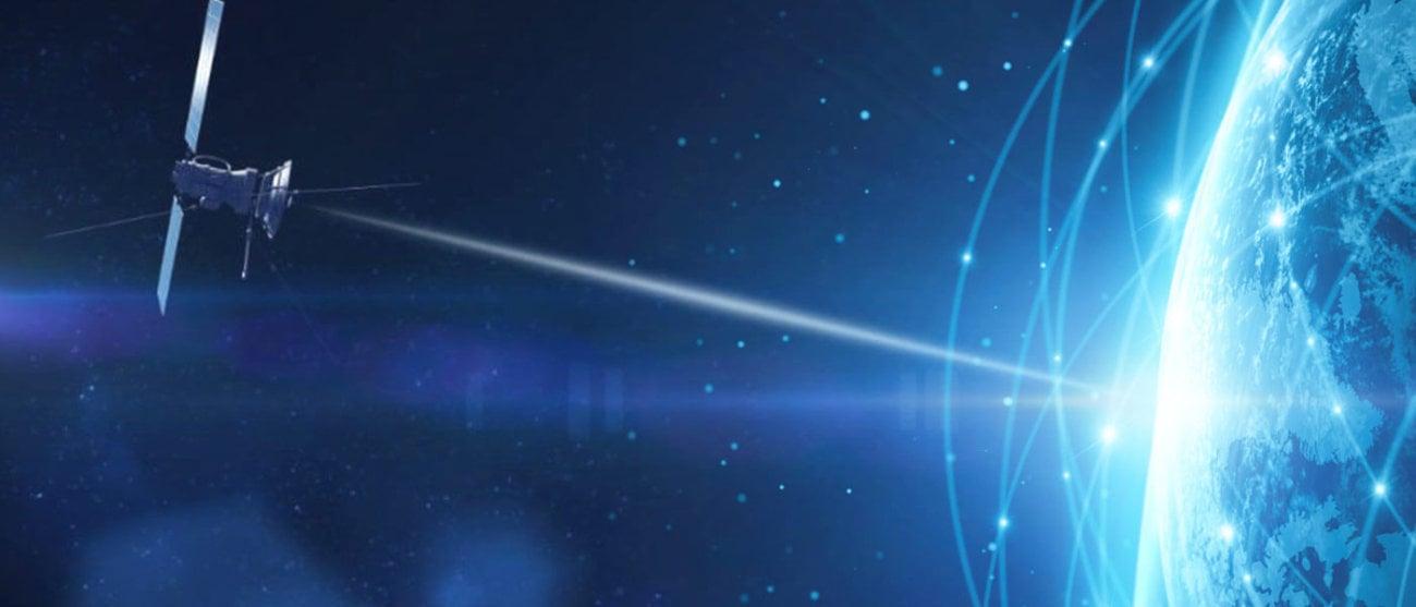 На МКС установили оборудование для Интернета Солнечной системы