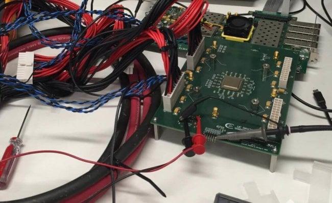 Создан первый в мире 1000-ядерный процессор