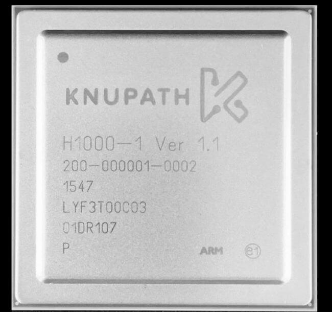 KnuEdge работает над созданием новой процессорной архитектуры
