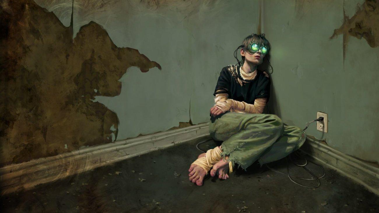 Элон Маск считает, что мы все живем в видеоигре