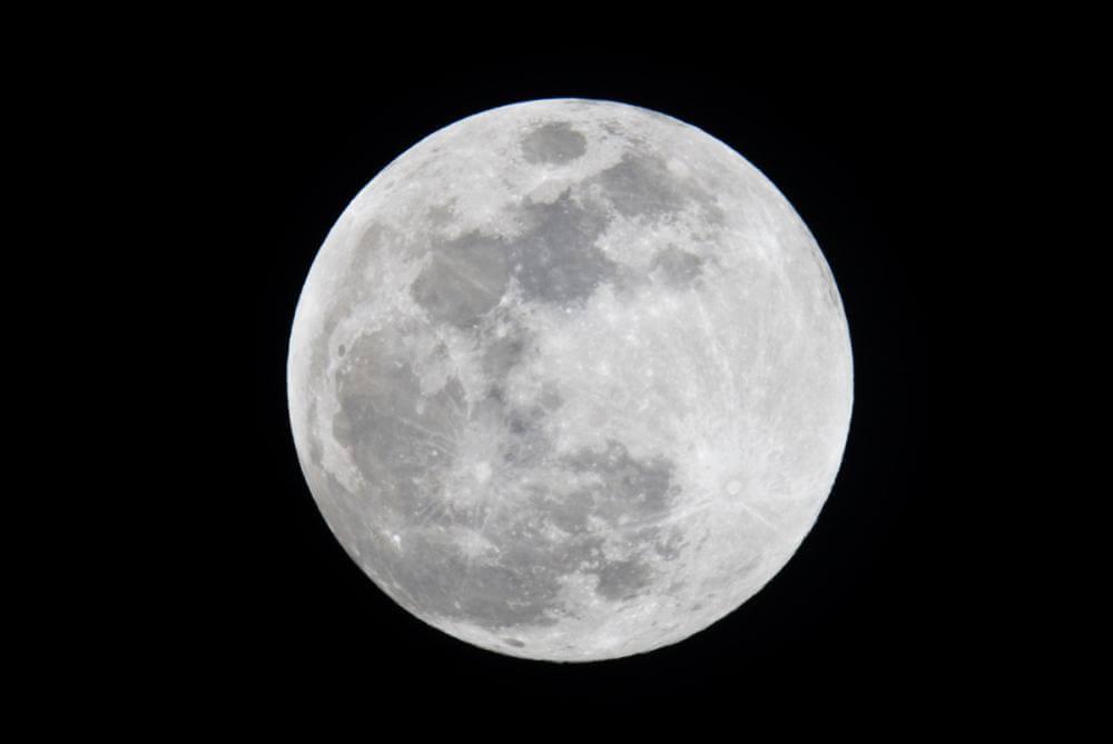 Роскосмос проектирует лунную базу