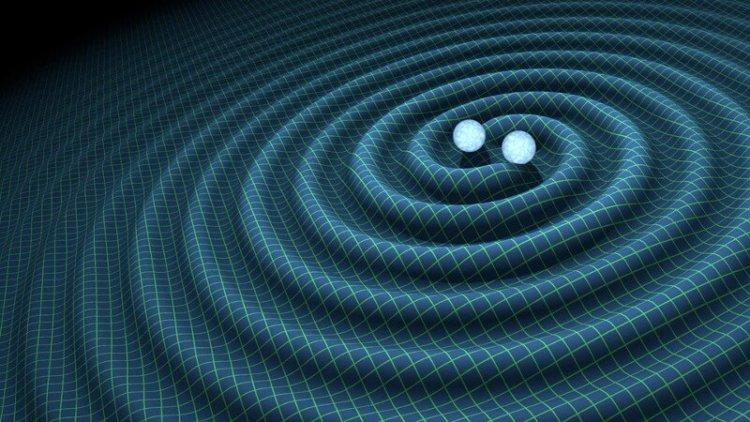 Гравитационная волна