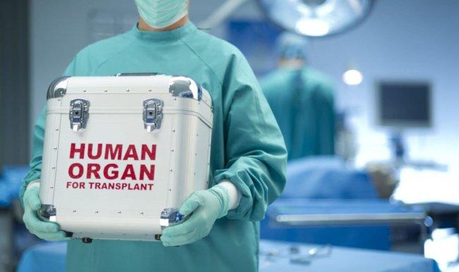 Пользователи iOS смогут стать донорами органов