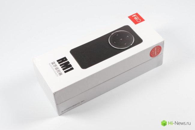 6 RM1 Box