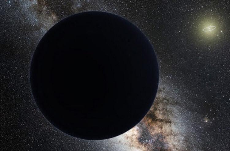 Ninthplanet