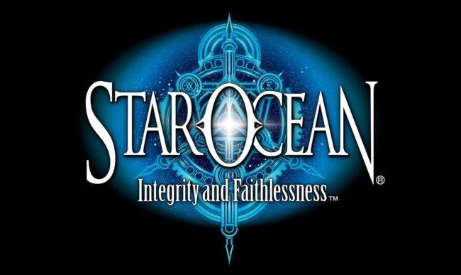 Star Ocean 5 01