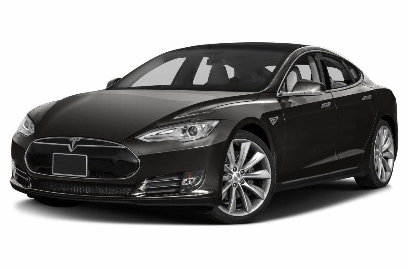 Комиссия по ценным бумагам США начала расследование в отношении Tesla Motors