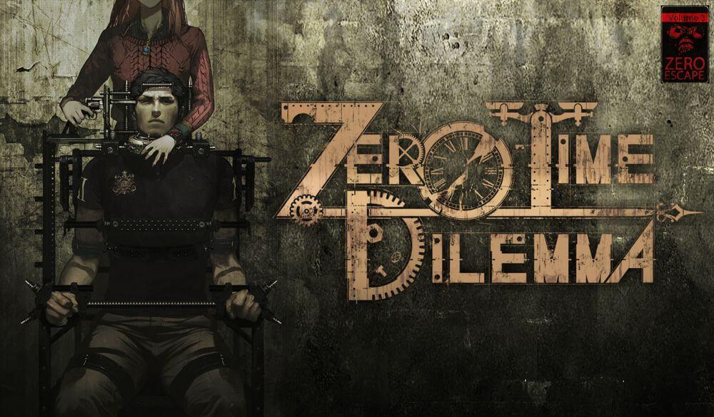 Zero Time Dilemma 01