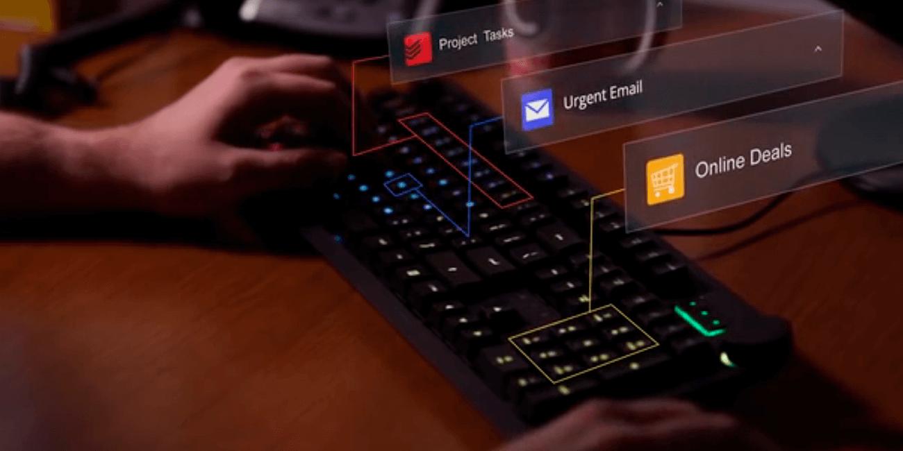 Das Keyboard выпустит клавиатуру с подключением к Интернету