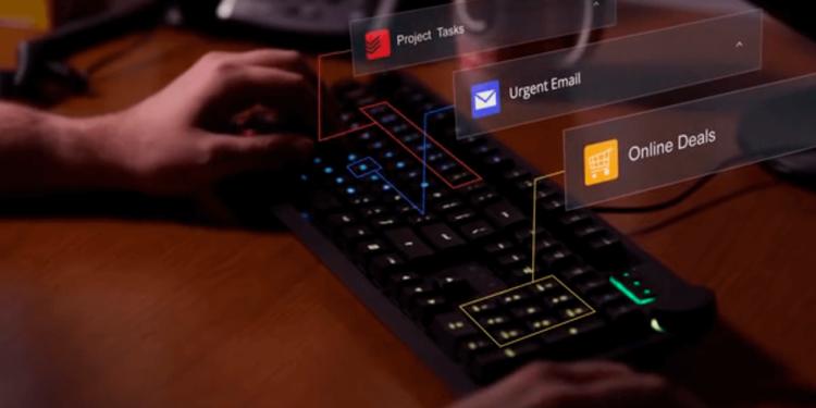 das keyboard Q5