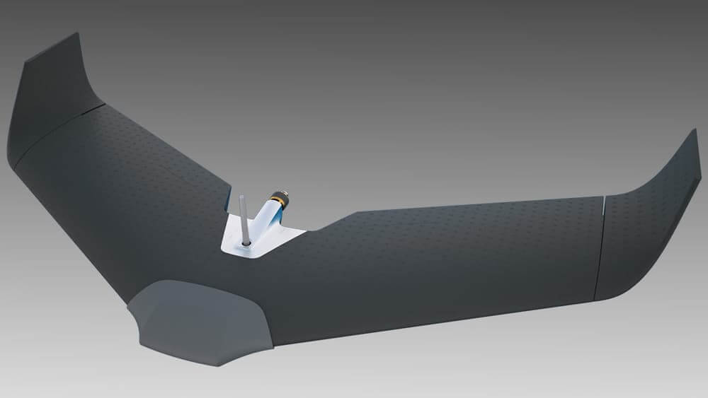 Компания Lehmann разработала линейку профессиональных модульных дронов