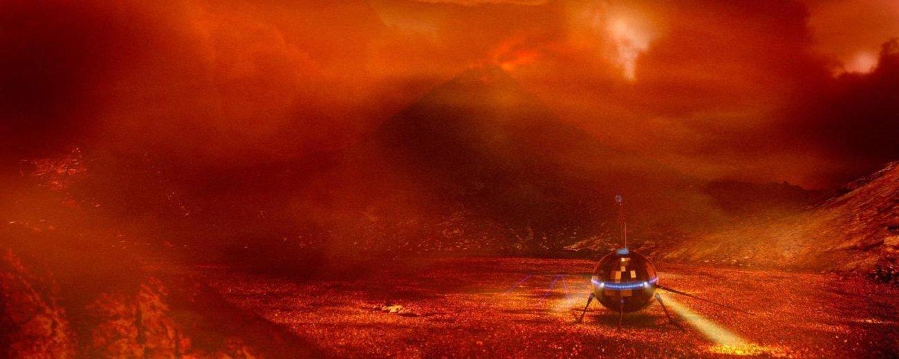 Как построить модуль, который сможет прожить на Венере хотя бы неделю?