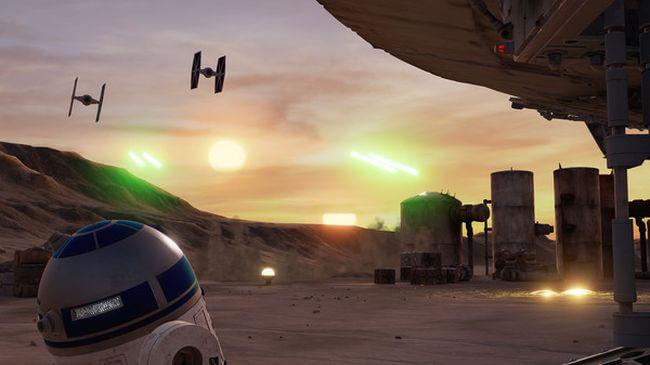 Новости Звездных Войн (Star Wars news): Франшиза Star Wars постепенно осваивает виртуальную реальность