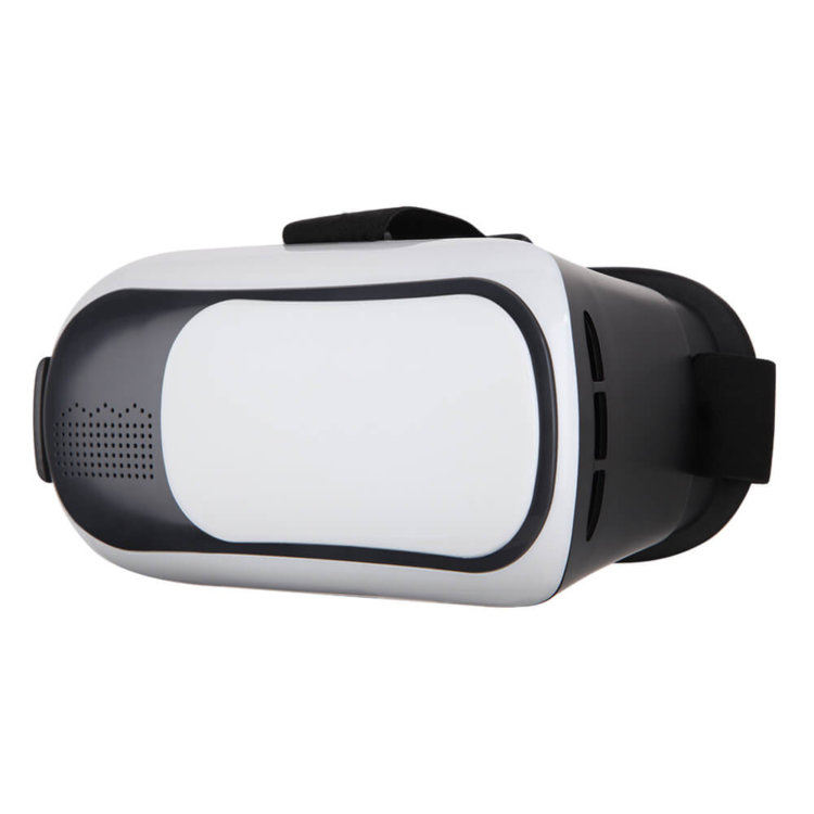 Виртуальная реальность, доступная каждому