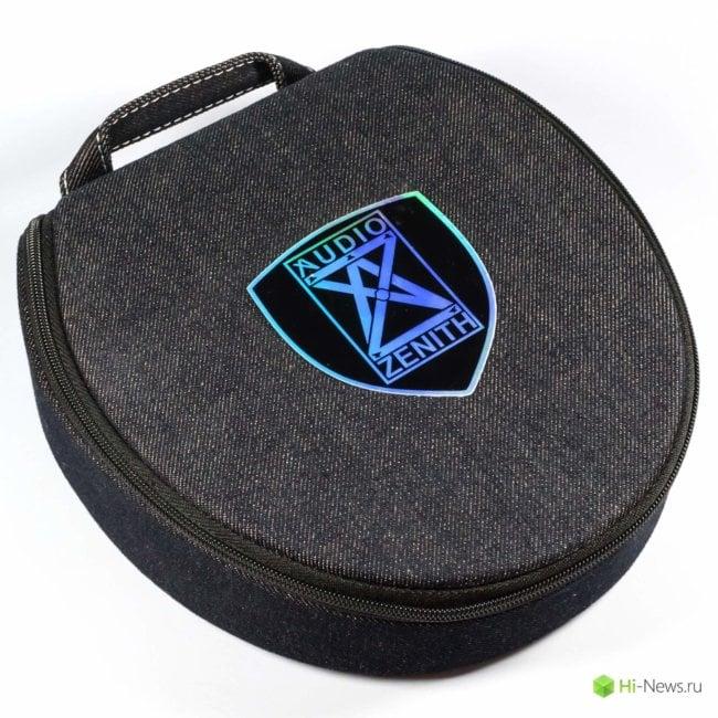 Обзор наушников Audio Zenith PMx2 — кропотливая работа