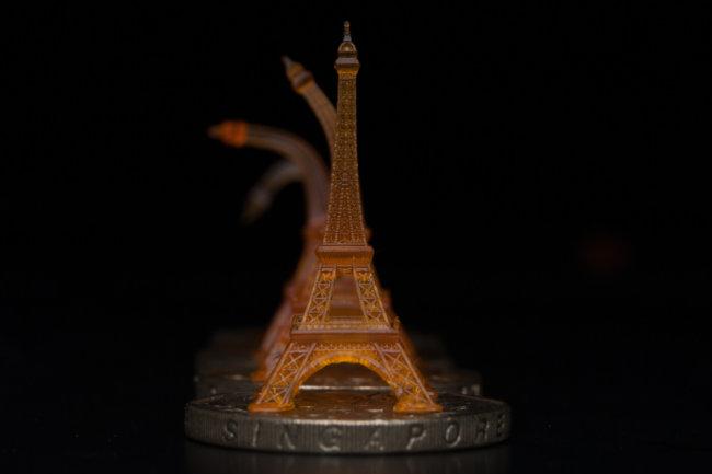 """Новый 3D-принтер от MIT: напечатанные вещи """"помнят"""" форму (2 фото)"""