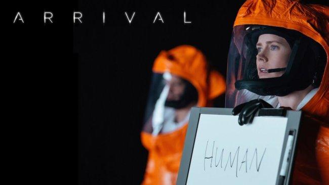 «Прибытие» - многообещающий трейлер фильма о первом контакте с пришельцами