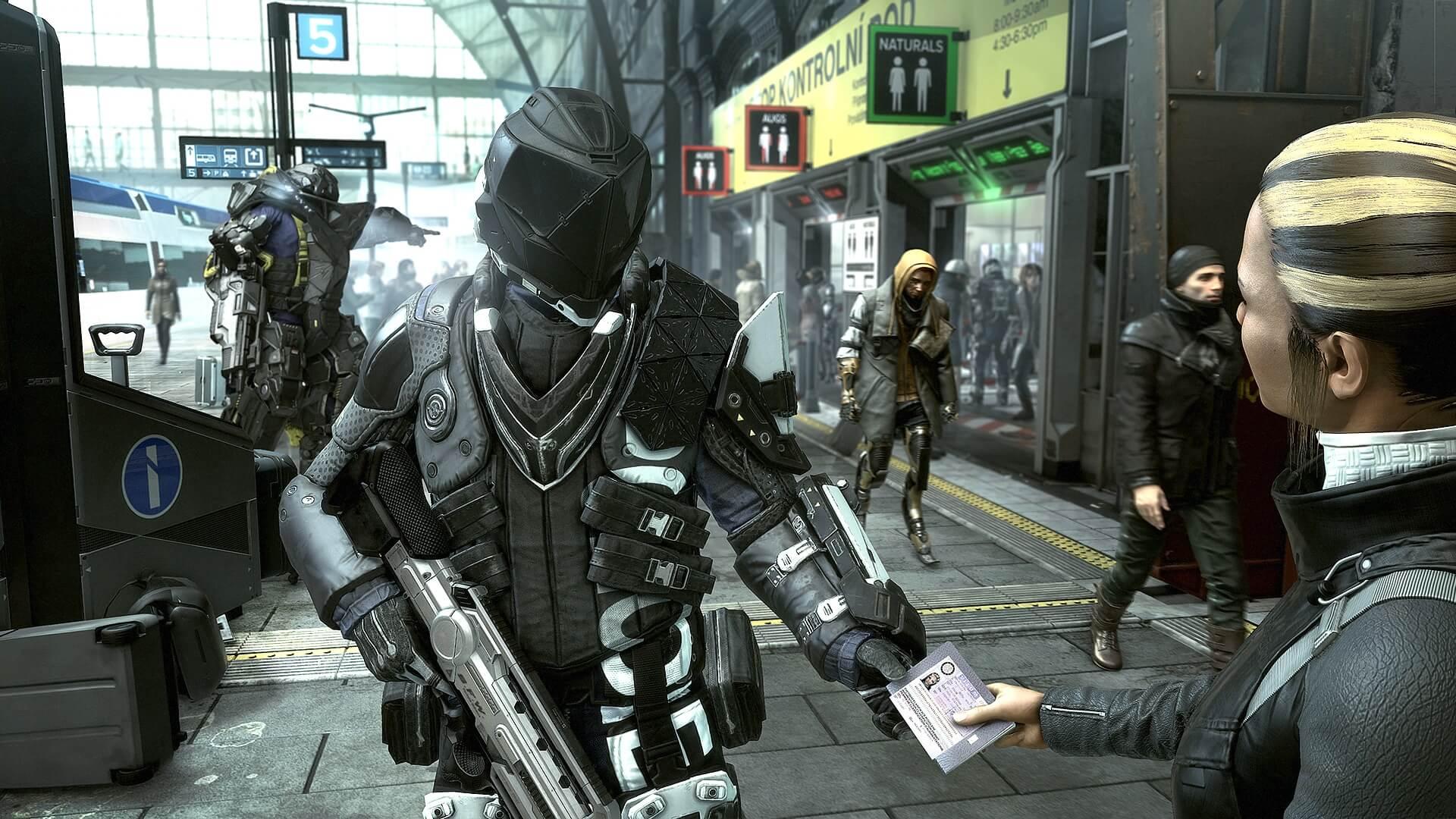 Deus Ex Mankind Divided 02