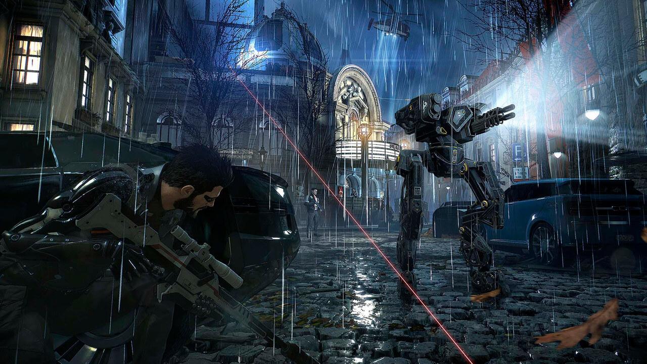Deus Ex Mankind Divided 04