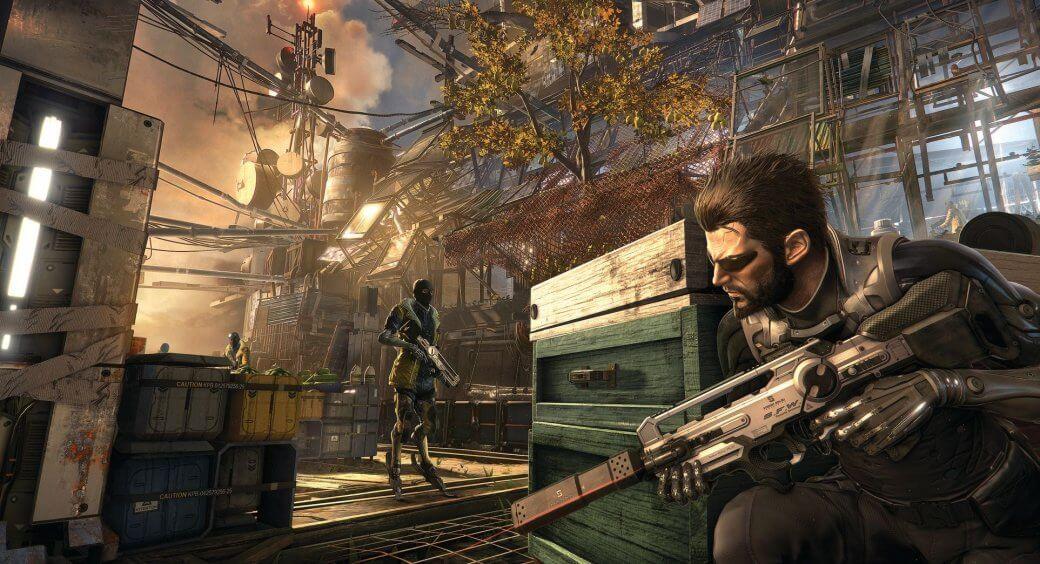 Deus Ex Mankind Divided 07