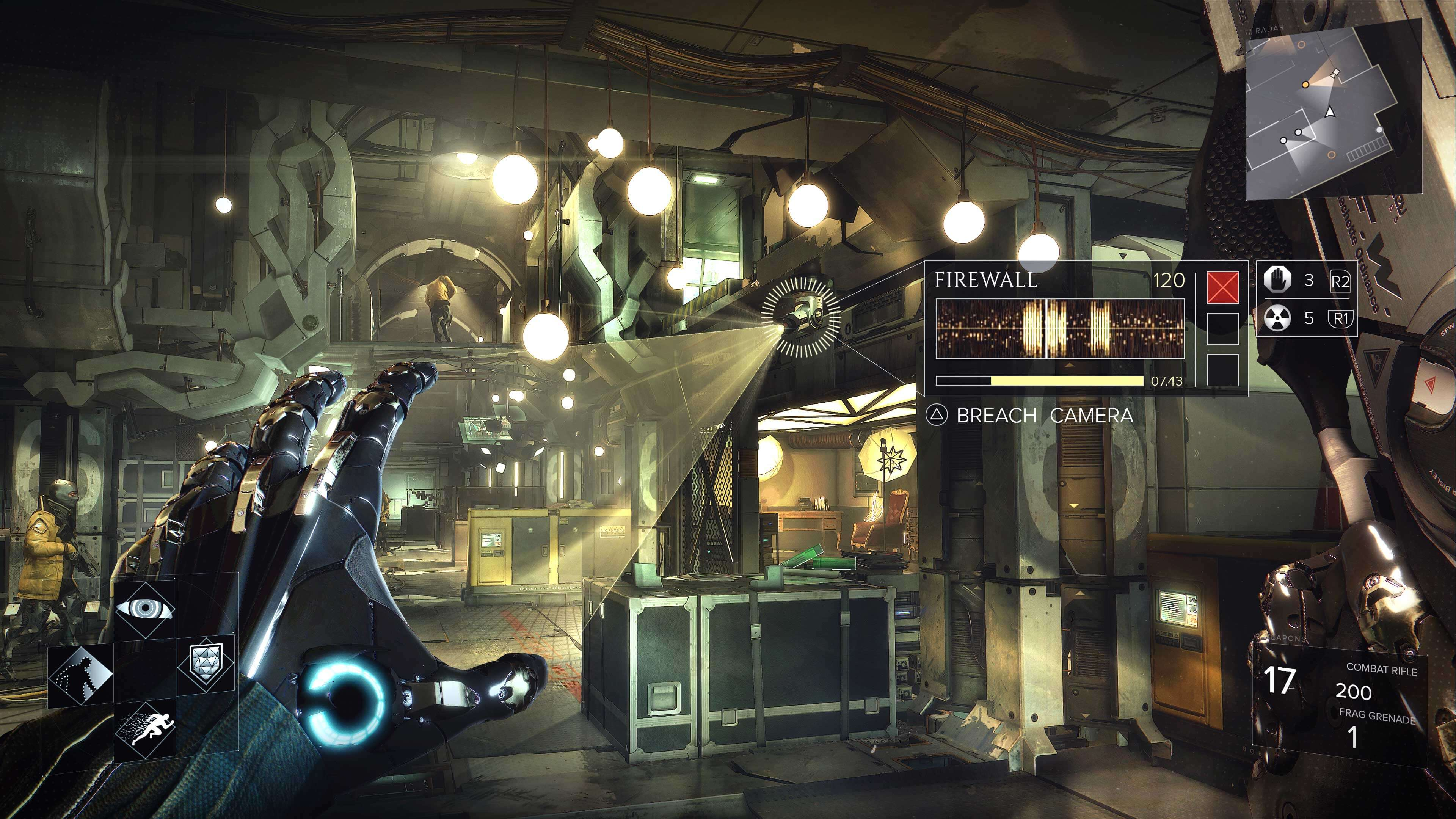 Deus Ex Mankind Divided 08