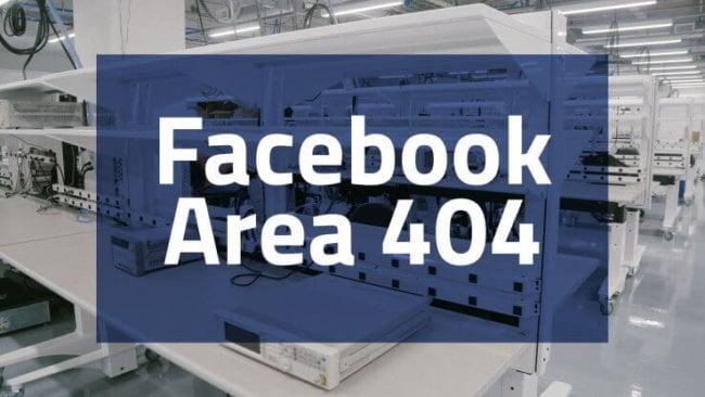 Facebook Area 404 2