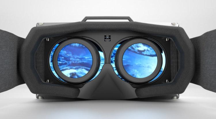Создателей Oculus Rift обвинили в краже технологий