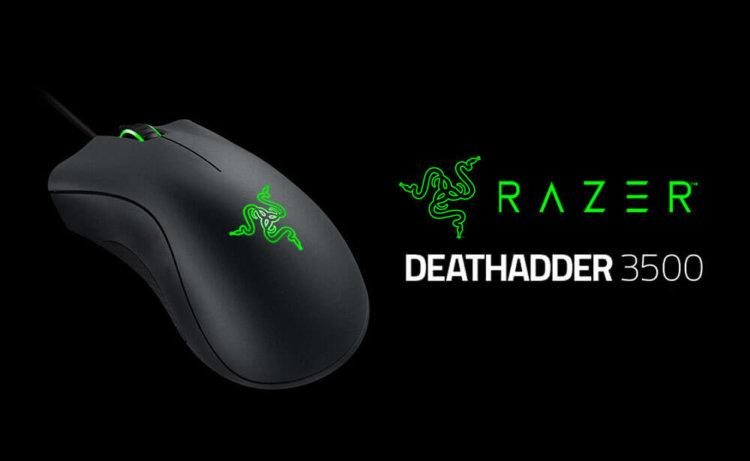 Razer Deathadder 3500 00