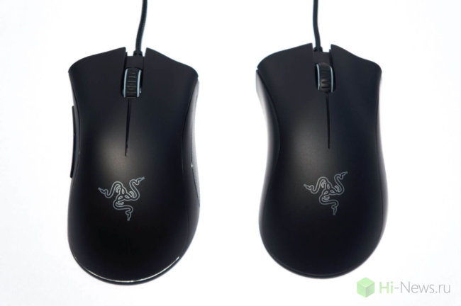 Razer Deathadder 3500 13