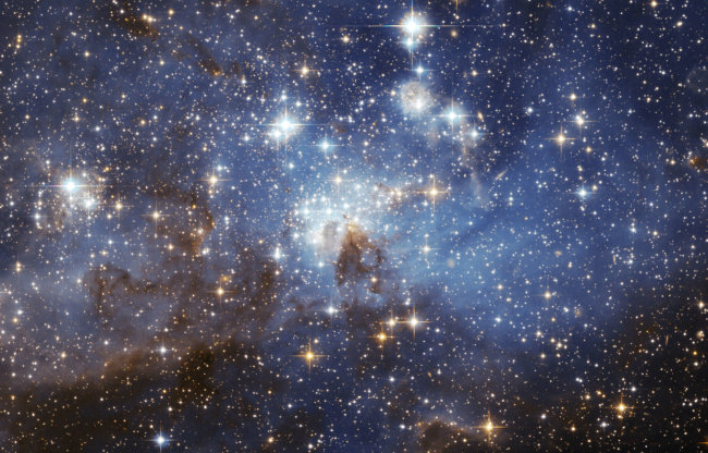 Жизнь на Земле может быть преждевременной с космической точки зрения