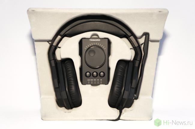 Tesoro Kuven Pro 06