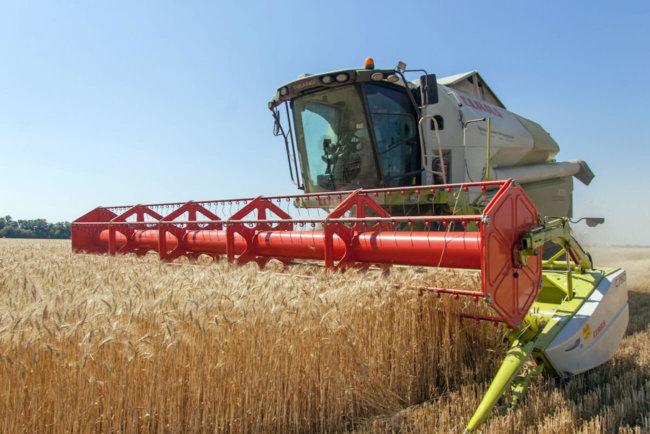 В России появится беспилотная сельскохозяйственная техника