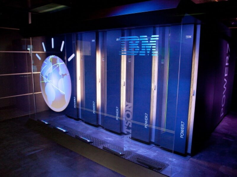 Искусственный интеллект  IBM 5 лет спустя