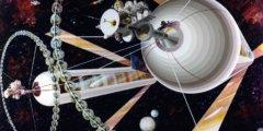 Космические фабрики
