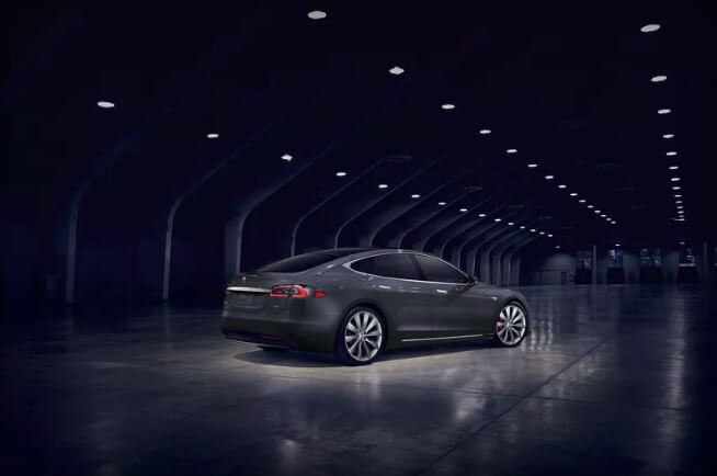 Слухи: Tesla выпустит новые варианты автомобилей Model S и Model X с увеличенным запасом хода